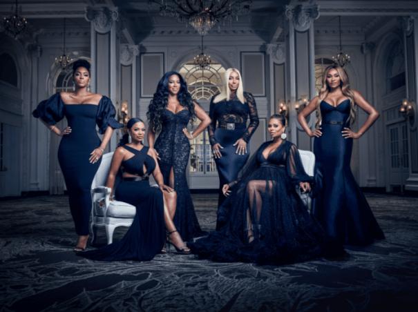 'The Real Housewives Of Atlanta'