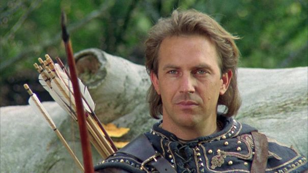 'Robin Hood: Prince of Thieves' (1991)