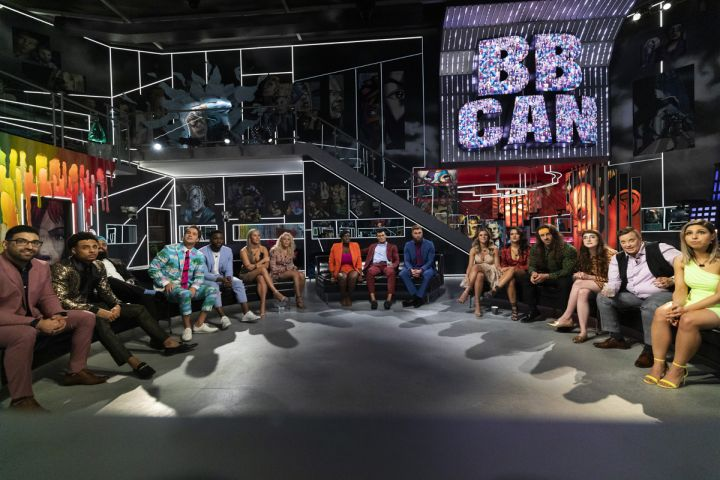 BBCAN8 Houseguests