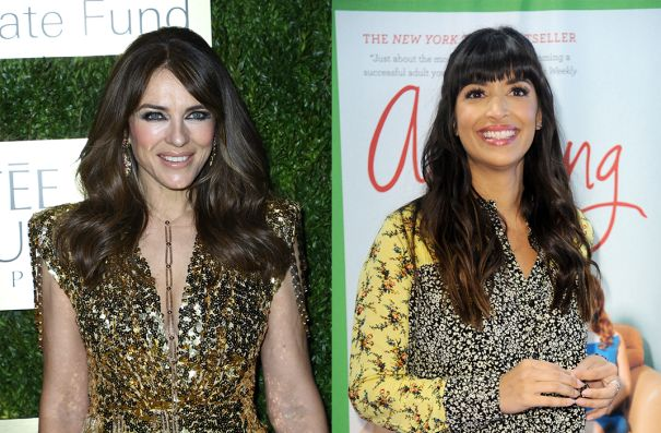 Hannah Simone To Join Elizabeth Hurley For New Comedy