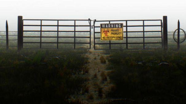 'The Secret of Skinwalker Ranch' - Series Premiere