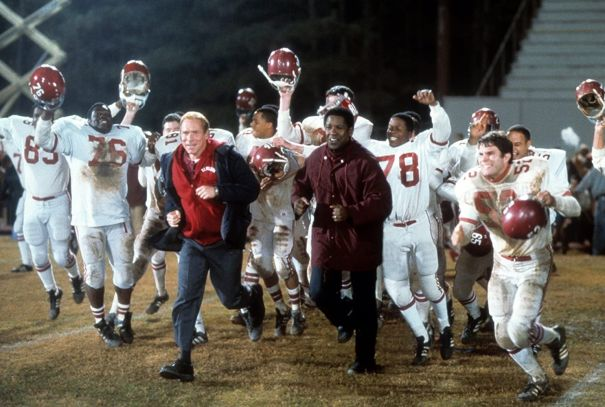 'Remember The Titans' (2000)