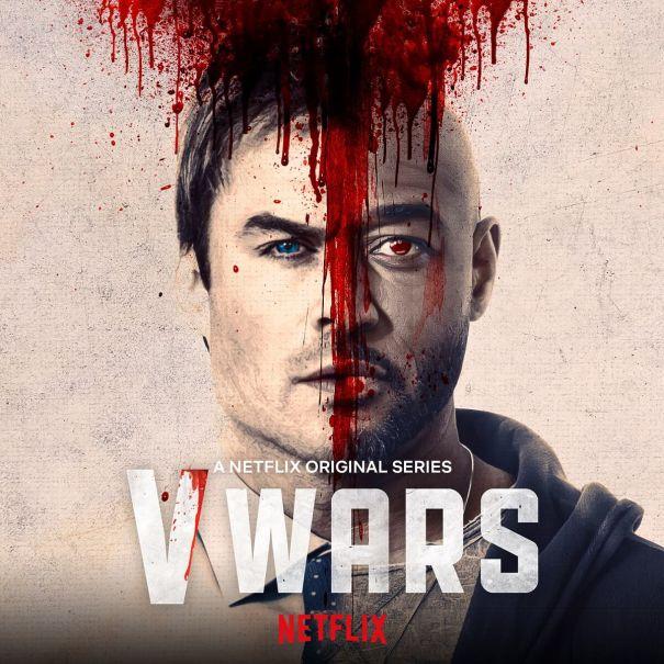 Cancelled: 'V-Wars'