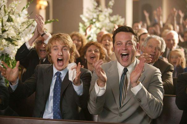 'Wedding Crashers' (2005)