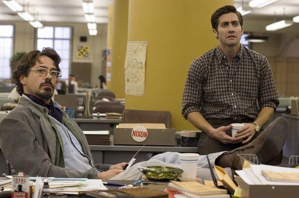 'Zodiac' (2007)
