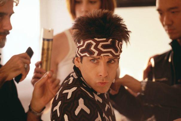 'Zoolander' (2001)