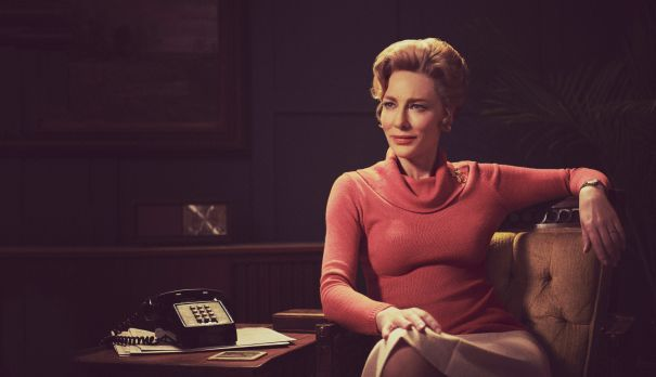'Mrs. America' - Series Premiere