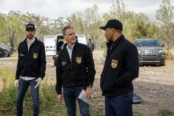 'NCIS: New Orleans' - Season Finale