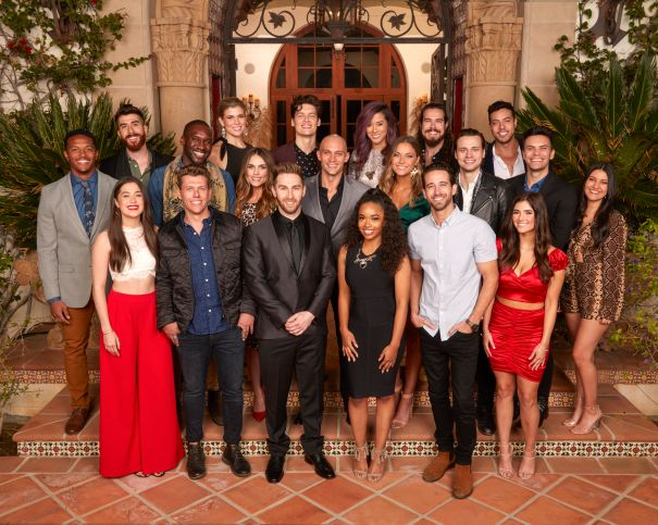 'The Bachelor Presents: Listen to Your Heart' - Series Premiere