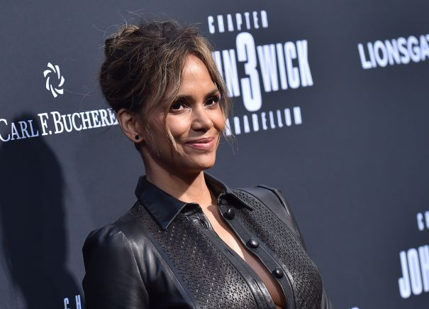 Halle Berry Joins 'Moonfall'