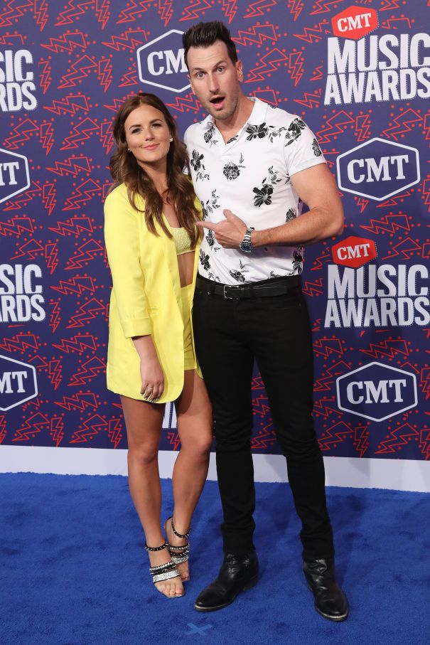 Russell Dickerson And Wife Kailey Expecting First Child