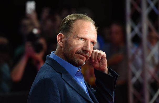 Ralph Fiennes Signs On For 'Matilda'