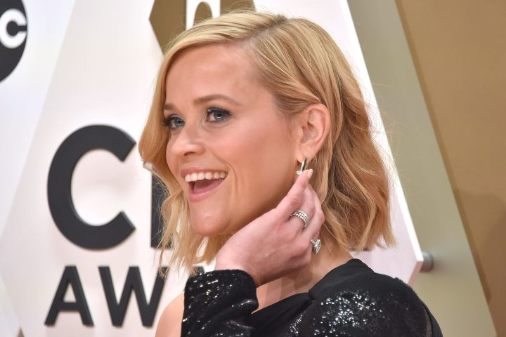 Reese Witherspoon. Photo: CPImages