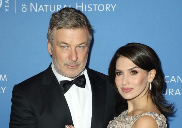 Alec And Hilaria Baldwin Expecting Baby Number 5