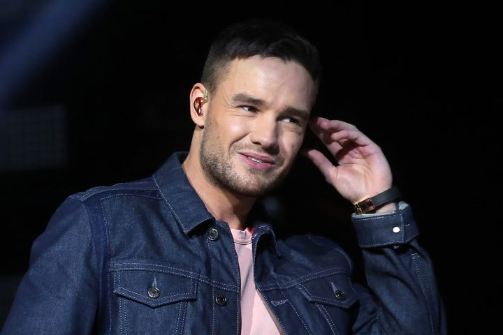 Liam Payne. Photo: CP Images