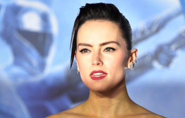 Daisy Ridley To Join 'The Ice Beneath Her'