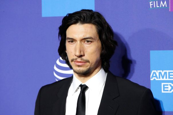 Adam Driver Joins Revolutionary Drama 'Yankee Comandante'