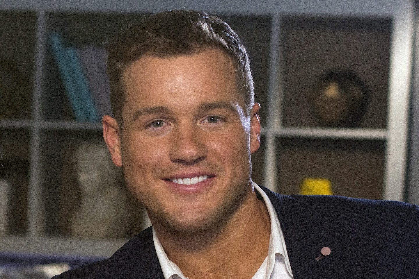 Colton Underwood Joins Chat4Good To Interact With Fans In The Name Of COVID-19 Relief