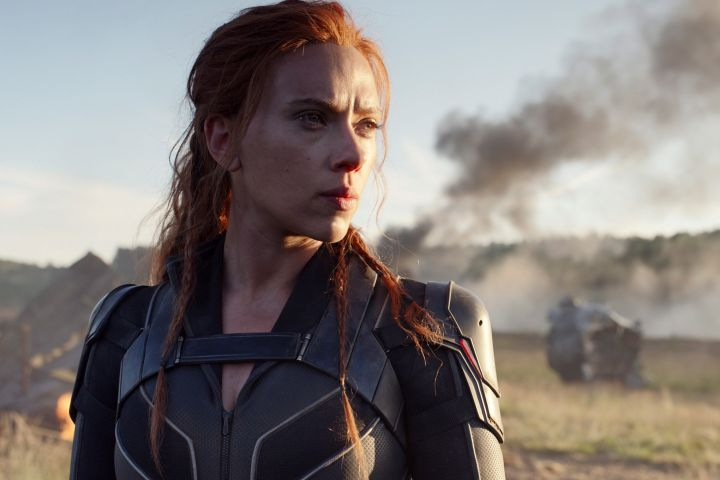 Photo: Marvel Studios/Disney via AP/CPImages