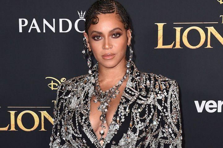 Beyonce. Photo by Jordan Strauss/Invision/AP, File