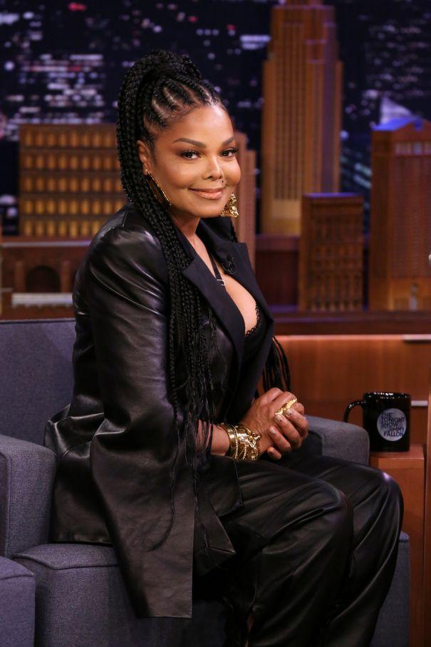 Janet Jackson - May 15