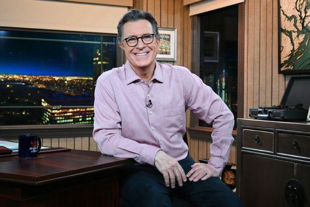 Stephen Colbert - May 13