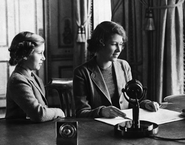 First Broadcast 1940