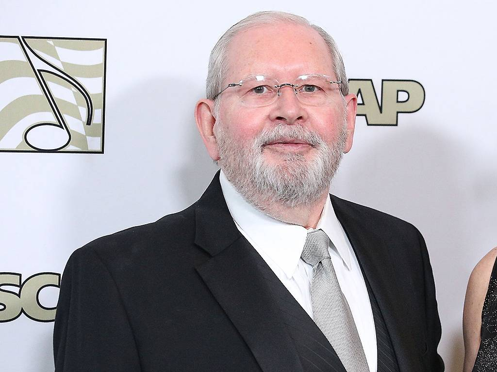 Alf Clausen attends the 30th Annual ASCAP Film & Television Music Awards at The Beverly Hilton Hotel on March 9, 2015. Imeh Akpanudosen/Getty Images