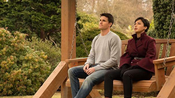 'Upload' - Series Premiere