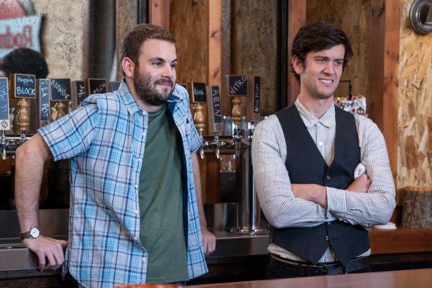 'Brews Brothers' - Series Premiere