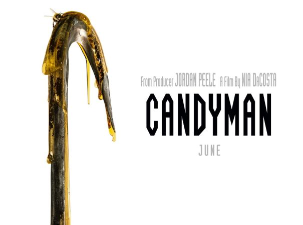 'Candyman'