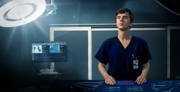 Dr. Shaun Murphy