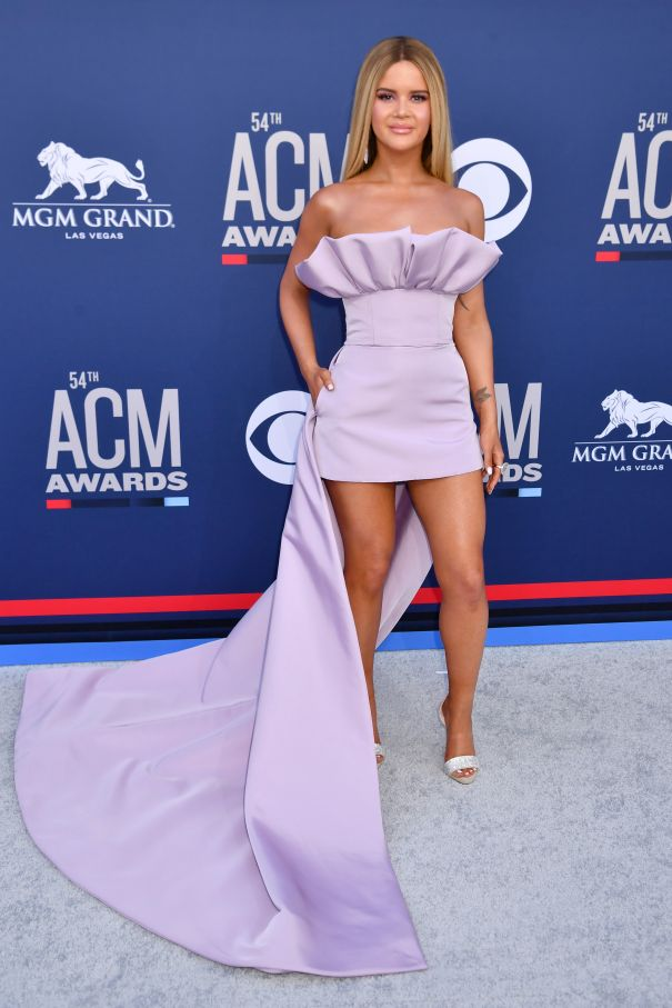 2019: ACM Awards