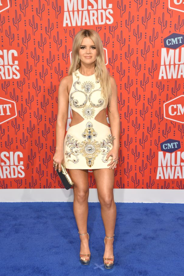 2019: CMT Awards