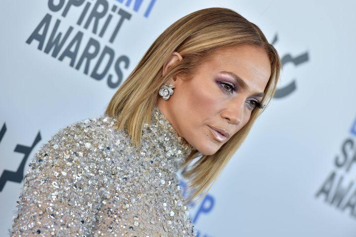 Jennifer Lopez. Photo: Axelle/Bauer-Griffin/FilmMagic