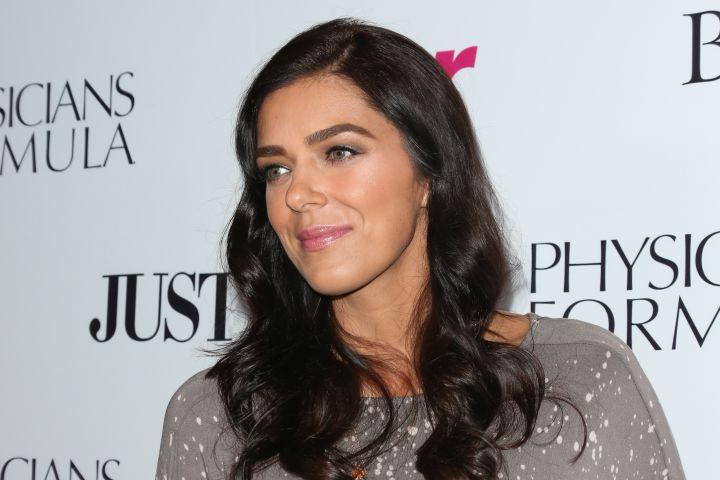 Adrianne Curry. Photo: Paul Archuleta/FilmMagic/Getty Images