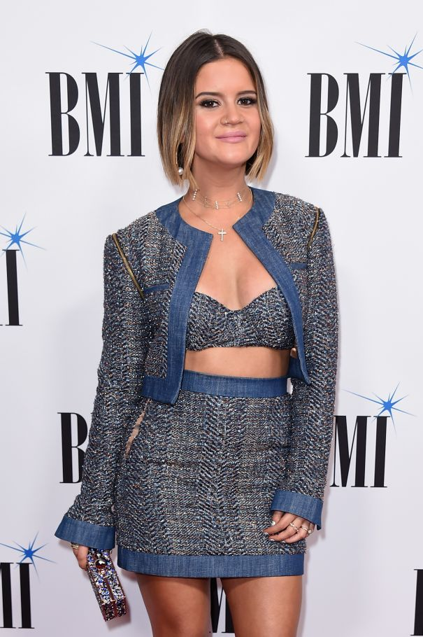 2017: BMI Awards