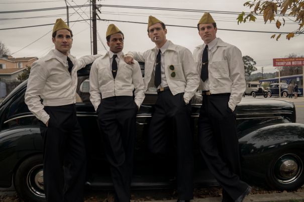 'Hollywood' - Series Premiere
