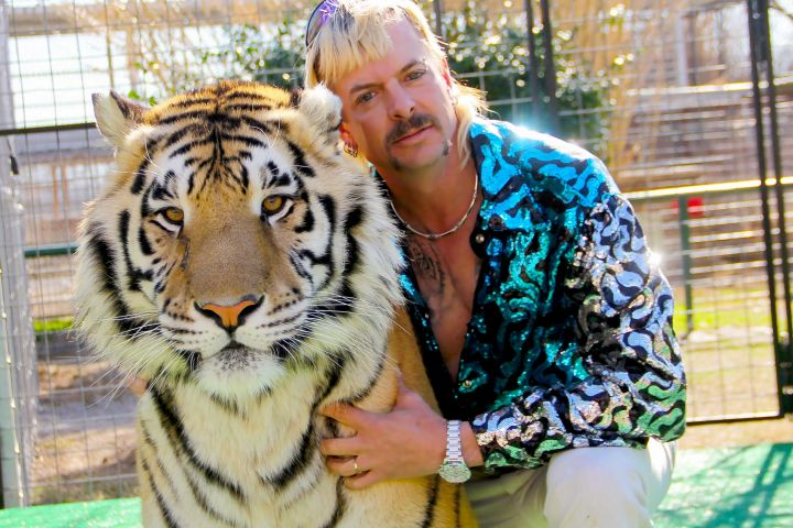 Tiger King - Joe Exotic