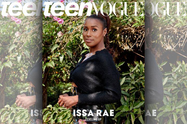 Photo: Yu Tsai for Teen Vogue