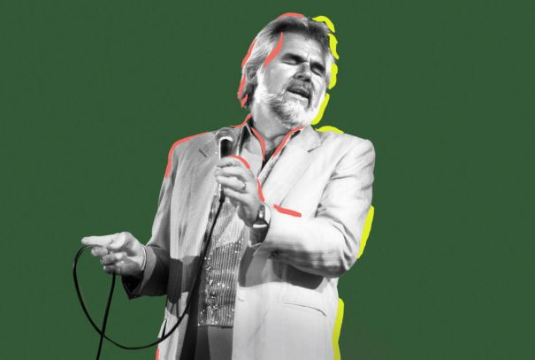 'Biography: Kenny Rogers'