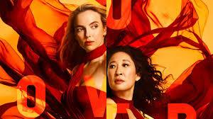 'Killing Eve' - Season Premiere