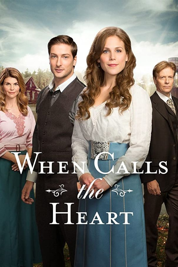 Renewed: 'When Calls The Heart'
