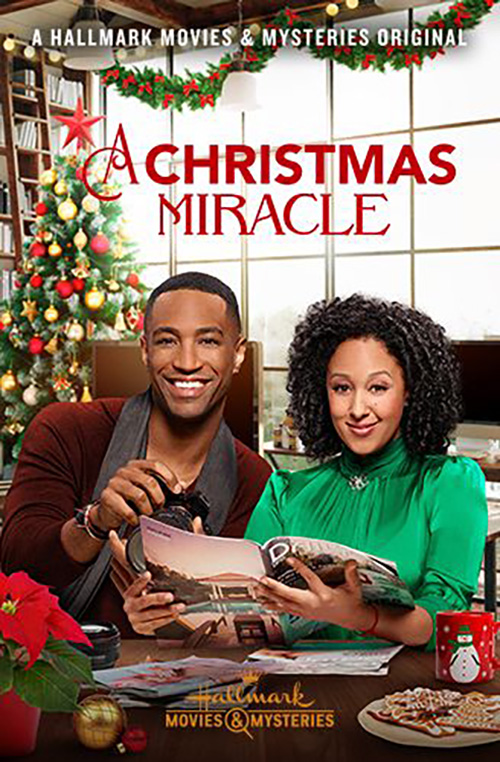 'A Christmas Miracle'