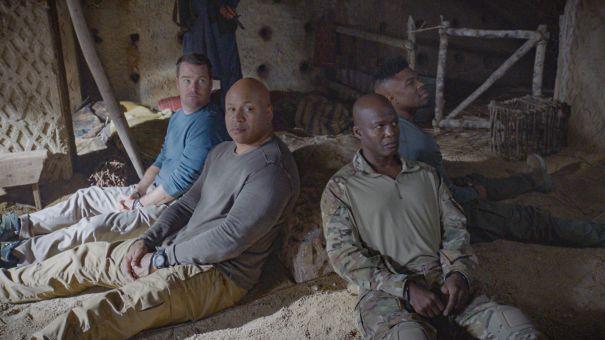 Renewed: 'NCIS' Renewed For Season 18