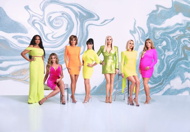 'The Real Housewives of Beverly Hills' - Season Premiere