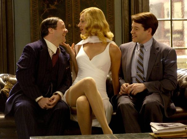'The Producers' (2005)
