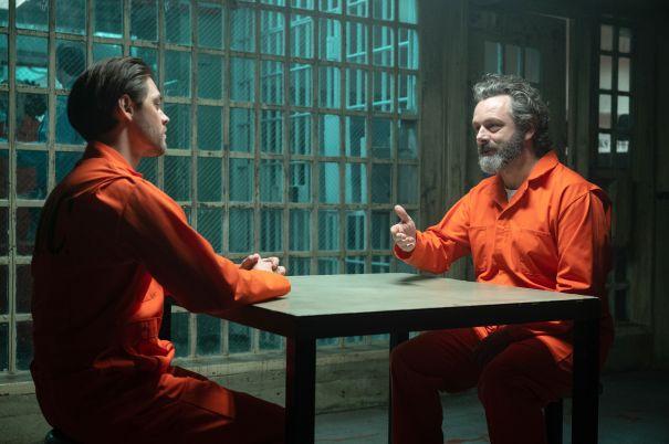'Prodigal Son' - Season Finale