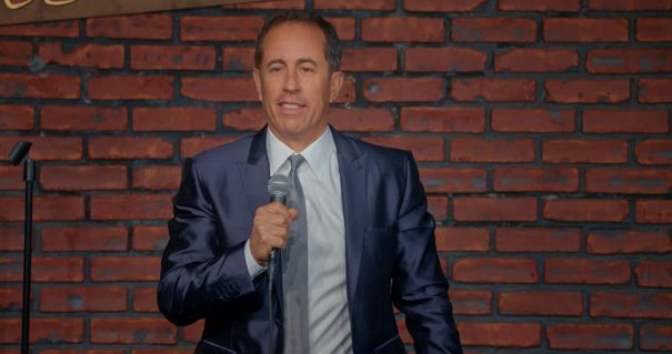 'Jerry Seinfeld: 23 Hours to Kll'i