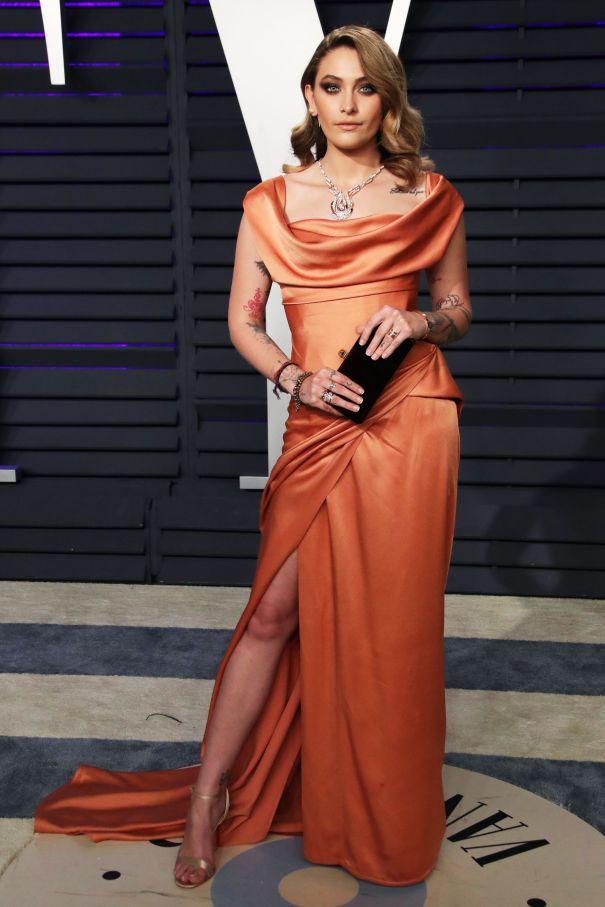 2019: Vanity Fair Oscar Party